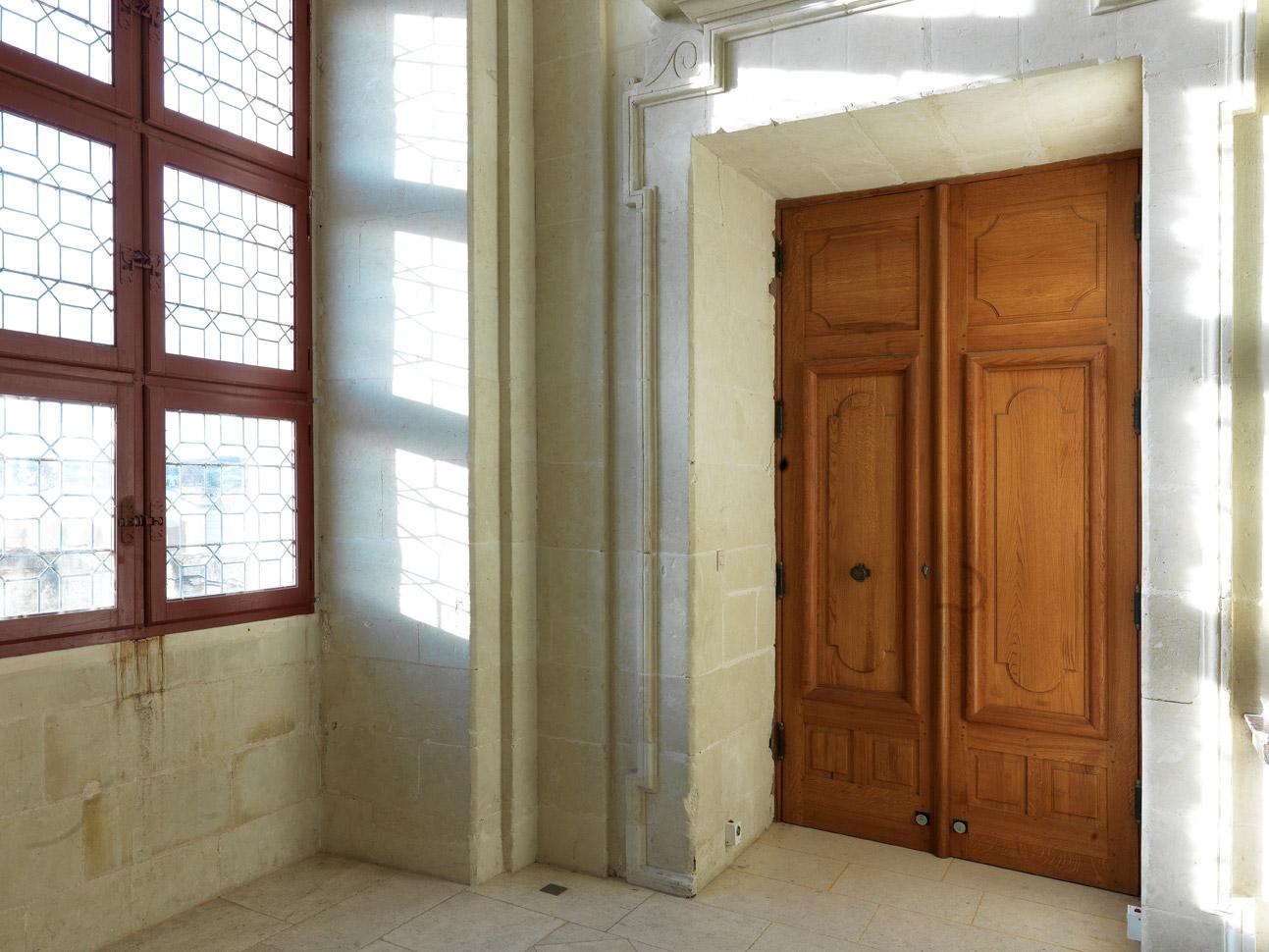 Great 970 #9F612C Traditional Interior Doors Asselin Inc Image Interior French Doors  Atlanta 28031293