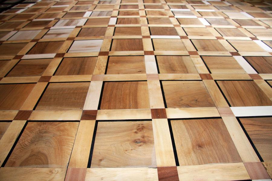 Parquet Flooring Asselin Inc