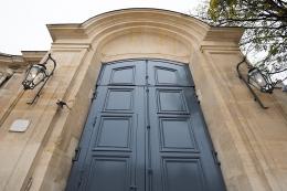 Rodin Museum, Paris