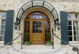 Entry Amp Carriage Doors Asselin Inc