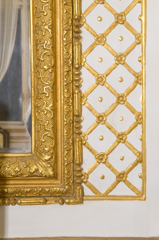 Traditional Wood Paneling Asselin Inc