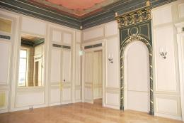 Hôtel de Mercy-Argenteau, Paris